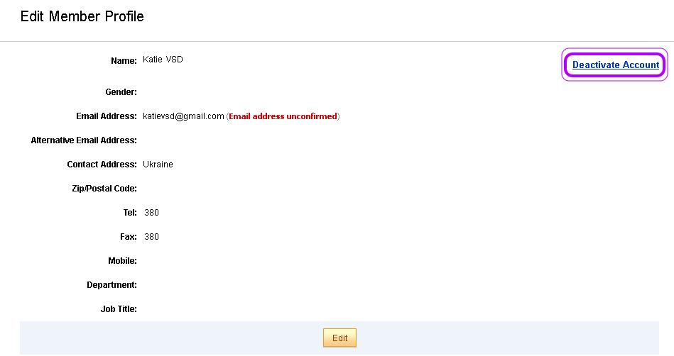 Как удалить учетную запись алиэкспресс с телефона
