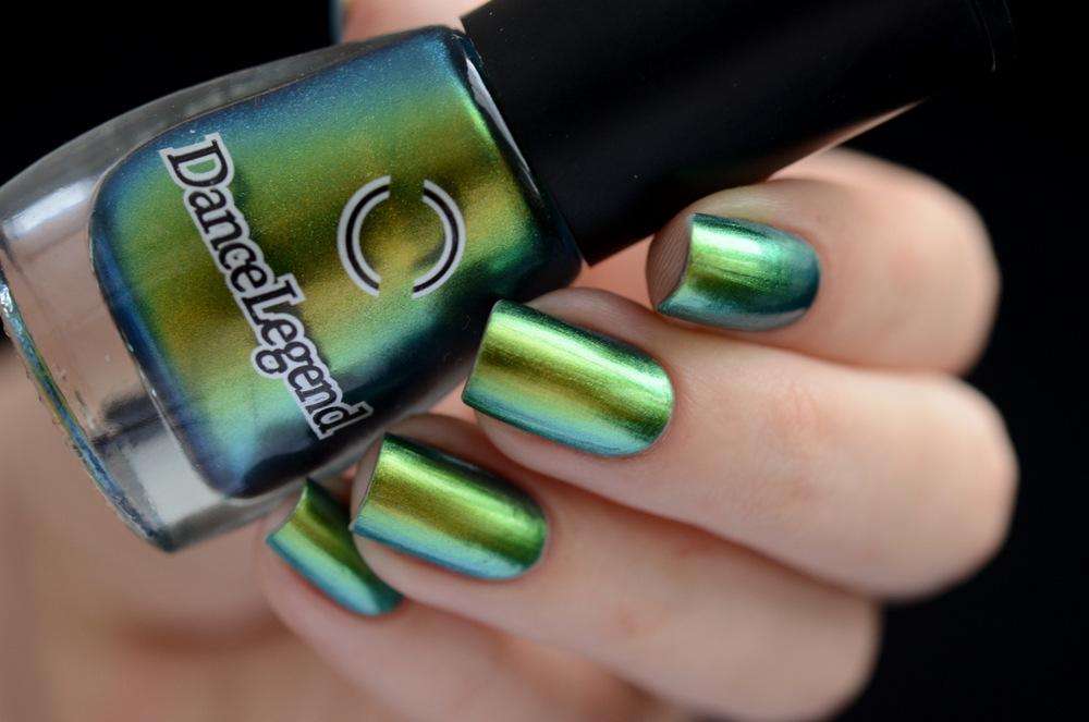 Хамелеон лак для ногтей