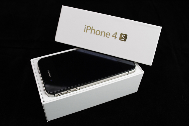apple iphone 4s marketing strategy Assignment point - solution for best (which uses the same operating system and a5 processor as the iphone 4s) apple is including the original apple marketing.